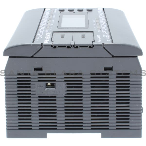 Keyence KV-24AT PLC Base Unit Product Image