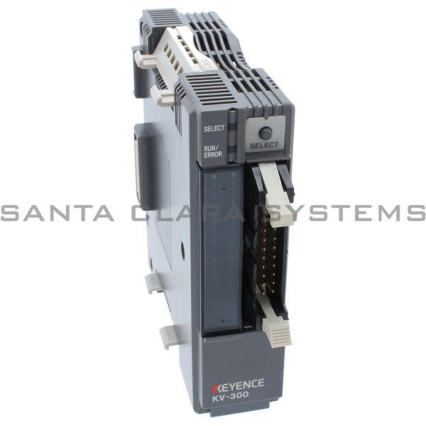 Keyence KV-300 CPU Product Image