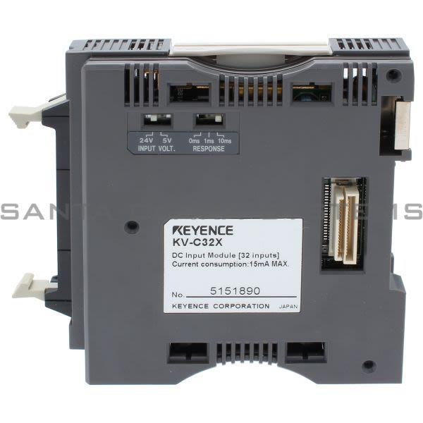 Keyence KV-C32X Expansion Unit Product Image