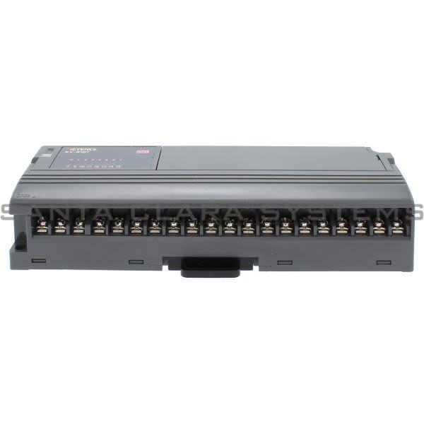 Keyence KV-R16T Terminal Module Product Image