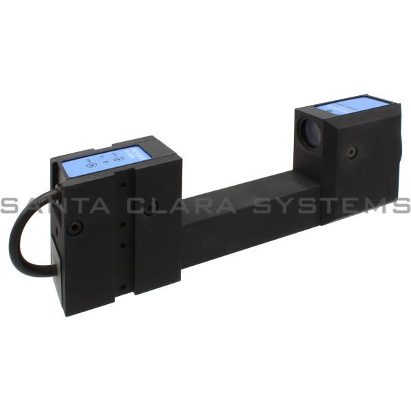 Keyence LX-132 PhotoSwitch Laser Thrubeam Product Image
