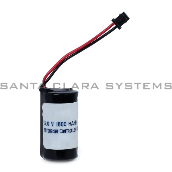 Mitsubishi Q6BAT-BATTERY Battery Product Image