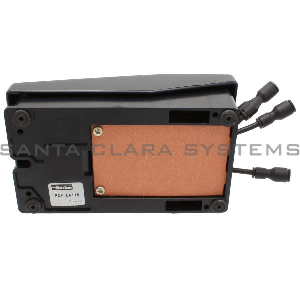 Parker PXP-EA110 Pneumatic Foot Switch Product Image