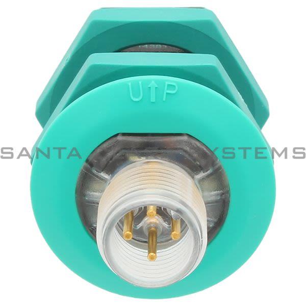 Pepperl+Fuchs GLV18-55-S-73-120 Retroreflective Sensor Product Image