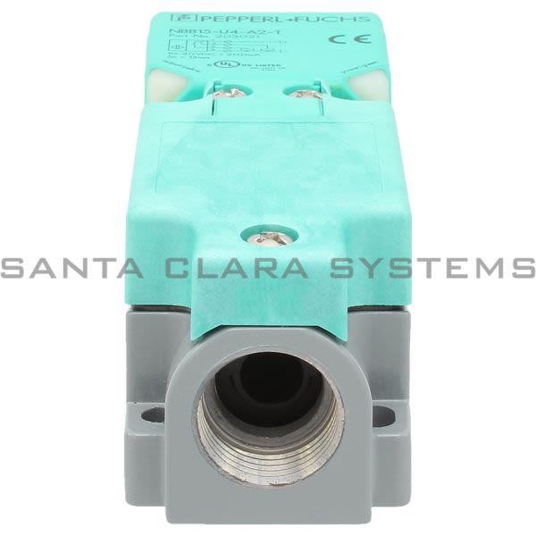 Pepperl+Fuchs NBB15-U4-A2-T Inductive Proximity Sensor Product Image