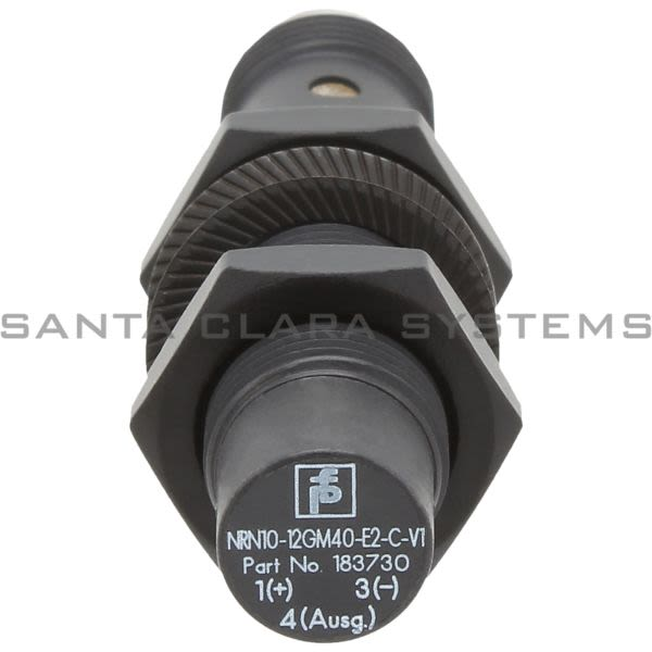 Pepperl+Fuchs NRN10-12GM40-E2-C-V1 Inductive Sensor Product Image
