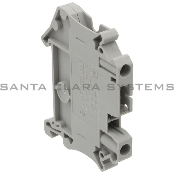 Phoenix Contact 3046142 Terminal Block | UT-4-TG Product Image