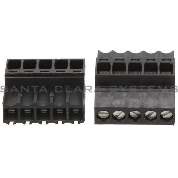 Pilz MI1P-MI2P-MO1P-MO3P-MI1P-793400 1 set of screw terminals for PNOZ mi1p/mi2p/mo1p/mo3p/ml1p. Product Image