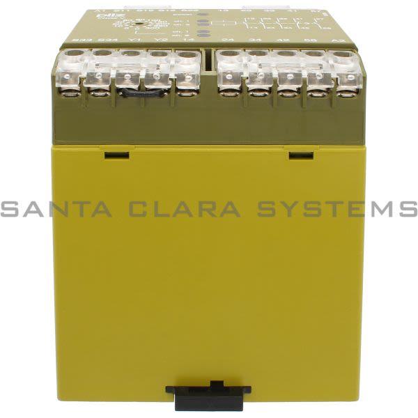Pilz PNOZV300S24VDC351815Z-474791 Safety Relay   3NO/1NC/1NO Product Image