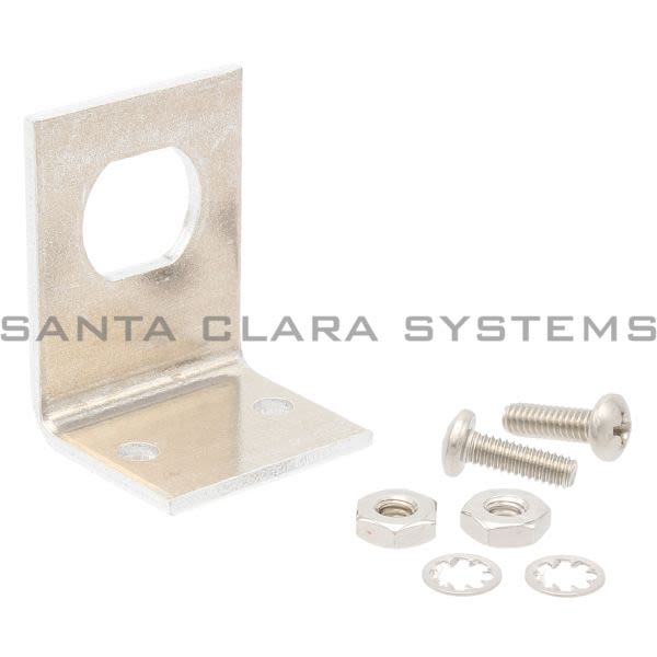 Polyphaser BFN Flange to Bulkhead Adapter Kit Product Image