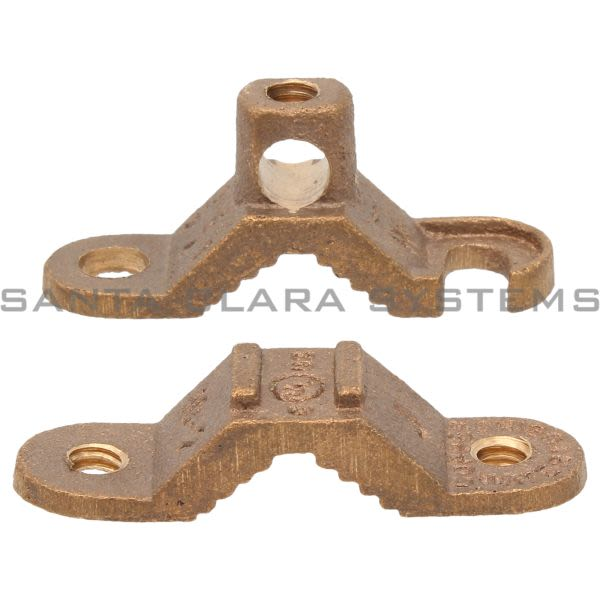 Polyphaser J-1 Transition Clamp | Infinite Product Image