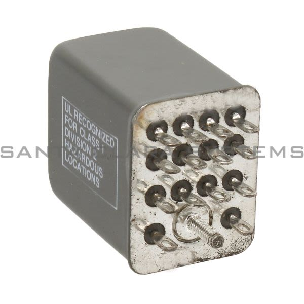 Potter & Brumfield KHS-17A11-120 Relay Product Image