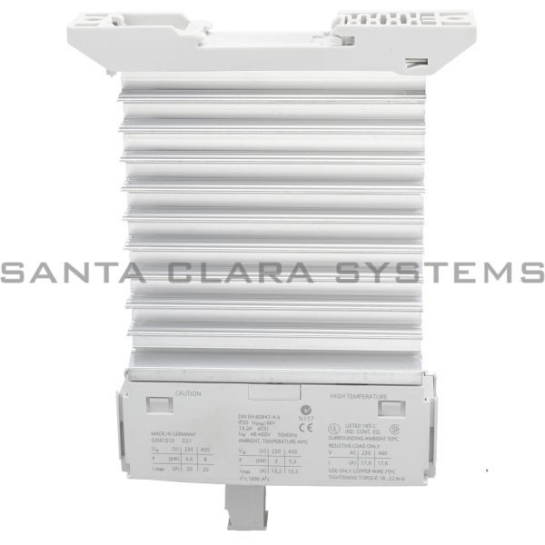 Siemens 3RF2320-1AA04 Contactor Product Image