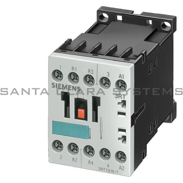 Siemens 3RT1517-1AK60 Contactor | 3RT1517-1AK60 Product Image