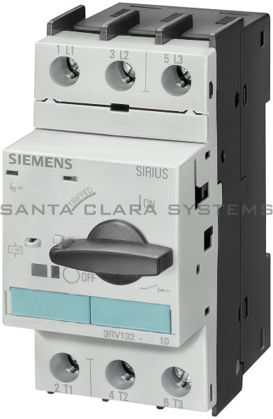 3rv1321 4dc10 siemens in stock and ready to ship santa for Siemens motor starter catalog pdf
