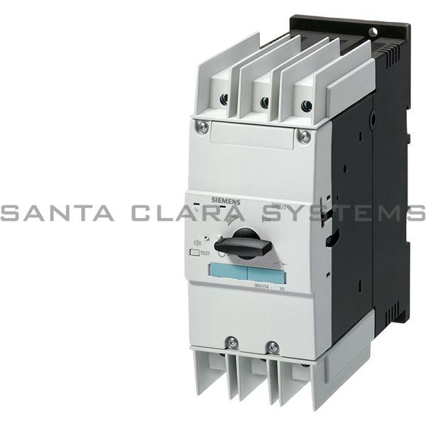 3rv1742 5ad10 Siemens Motor Starter Protector 3rv1742