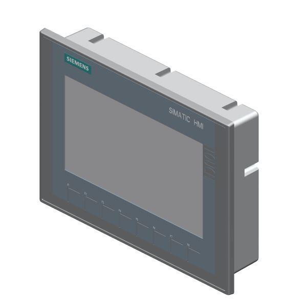 Siemens 6AV2123-2GB03-0AX0 Basic Panel | Ktp-700 | 6AV2123-2GB03-0AX0 Product Image