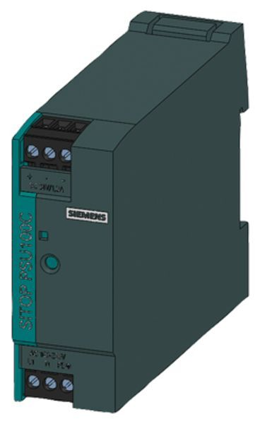 Siemens 6EP1331-5BA10 Power Supply | PSU100C | SITOP | 6EP1331-5BA10 Product Image