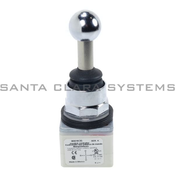 Square D 9001-K35 Joystick Product Image