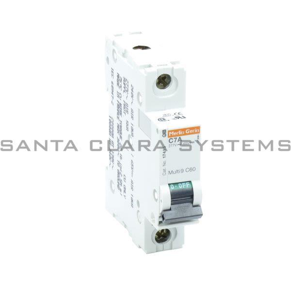 mg-17415 circuit breaker