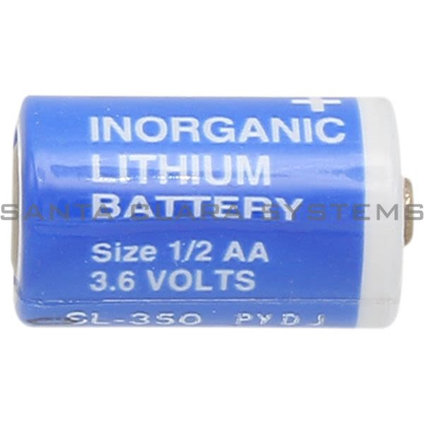Telemecanique TSXPLP01-BATTERY Battery for TSX37 Product Image