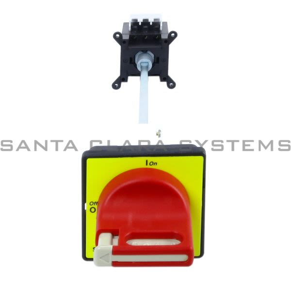 Telemecanique VCCDN12 Main Emergency Switch Product Image