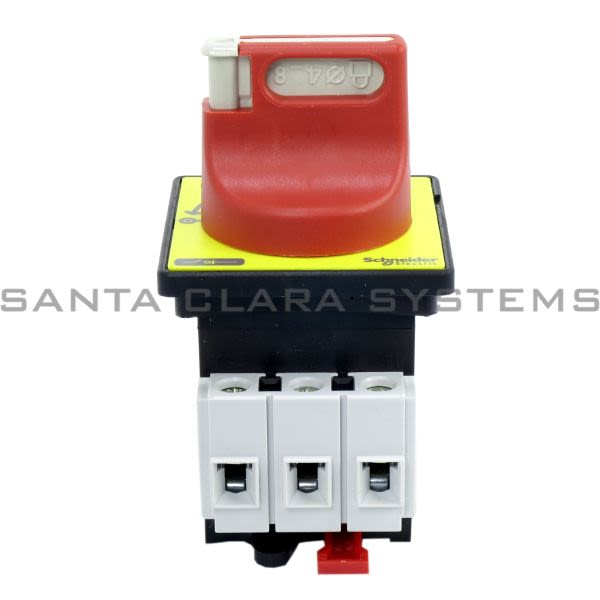 Telemecanique VCF2 Switch Kit Product Image
