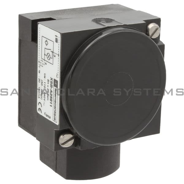 Telemecanique XSBA25911H7 Proximity Switch Product Image