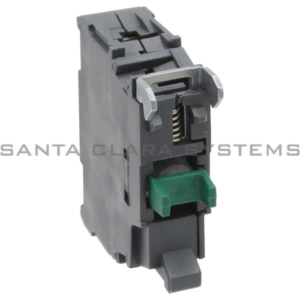 Telemecanique ZBE1016P Contact Block Product Image