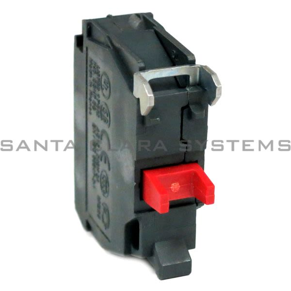 Telemecanique ZBE102 Contact Block Product Image