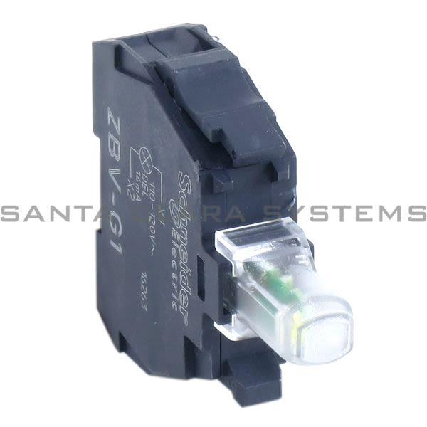 Telemecanique ZBVG1 Light Module Product Image