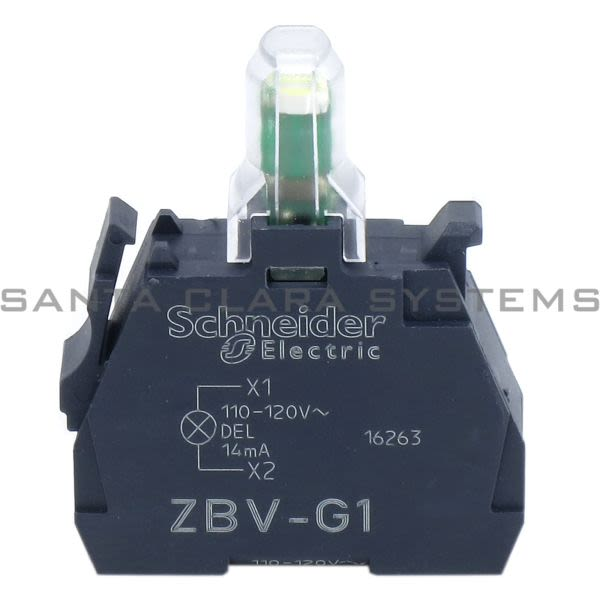 Telemecanique ZBVG1 Light Module Product Image