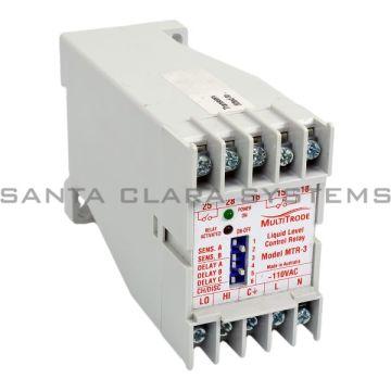 MultiTrode Automation Distributor - Santa Clara Systems