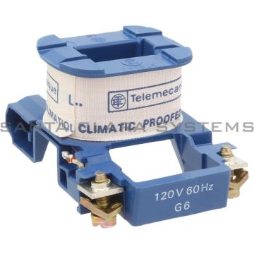 Telemecanique LX1-D2-G6 Coil