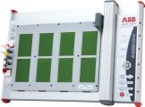 ABB 1SNA360161R1500 AMS DUST COVER Marking Systems Dust cover Product Image
