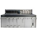 ACS Motion Control MC4U-00251 MC4U Rack | Multi-Axis Modular Control System Backplane Product Image