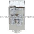 Allen Bradley 700-HA33A24 Tube Base Relay Product Image