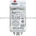 Allen Bradley 700-HA33A24-1-4 Relay Product Image