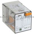 Allen Bradley 700-HA33A24-3-4 Tube Base Relay Product Image