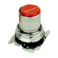 Cutler-Hammer 10250T3213 Push Button Red Roto-Push-2-PULL | Eaton Product Image