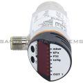 Efector PN5007 Pressure Monitor | PN-001BRBR14-HFPKG/US/ /V Product Image