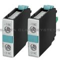 Siemens 3RH1 921-1CD10 Auxiliary Contact | Sirius | 3RH1921-1CD10 Product Image