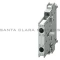 Siemens 3RH1 921-1EA11 Contact Block | 3RH1921-1EA11 Product Image