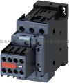 Siemens 3RT2 026-1BB44-3MA0 Contactor Product Image
