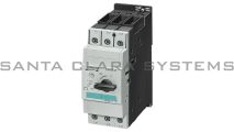 Siemens 3RV1 031-4HA10 Product Image