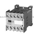 Siemens 3TH2 031-0BB4 Control Relay | 3TH2031-0BB4 Product Image