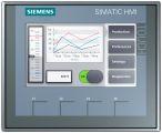 Siemens 6AV2 123-2DB03-0AX0 Operator Panel | SIMATIC HMI | 6AV2123-2DB03-0AX0 Product Image
