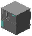 Siemens 6ES7 318-3EL01-0AB0 Product Image